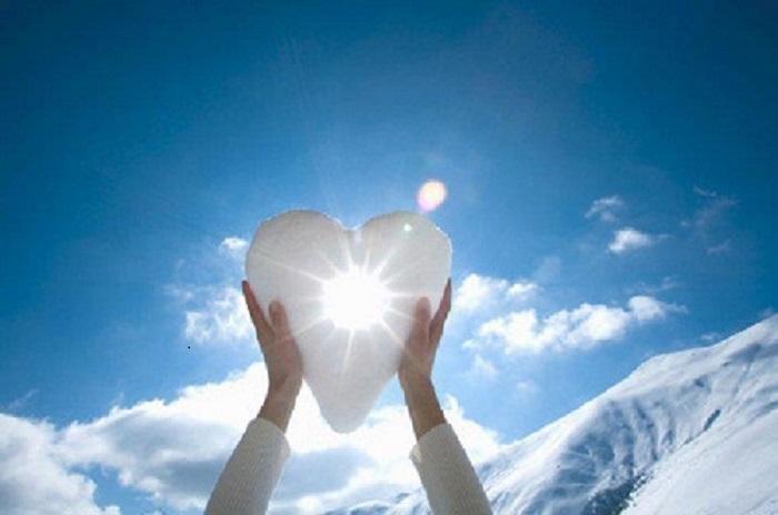 O rugăciune puternica pentru afectiunile de inima