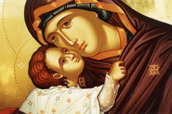 Rugăciune pentru naștere ușoară a unui copil sanatos